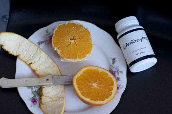 Detoks organizmu przy wykorzystaniu suplementów diety