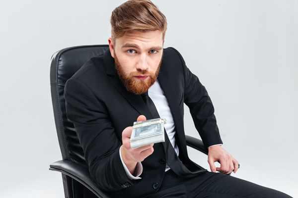 O pożyczkach przez internet