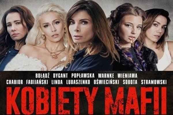 Kobiety mafii Świdwin  gdzie obejrzeć?