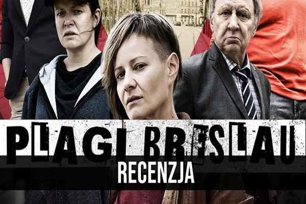 Patryk Vega Plagi Breslau Goleniów  gdzie obejrzeć?