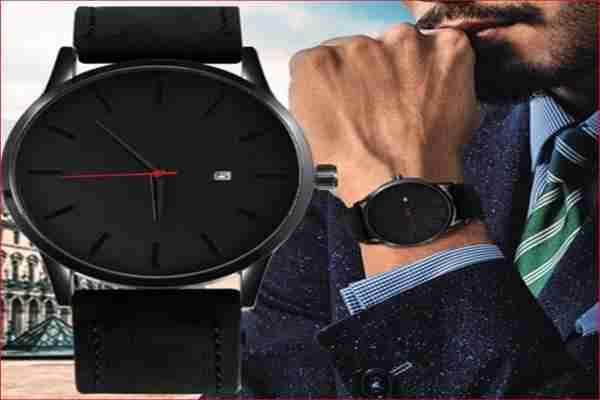 Prezent zegarek męski do 100 zł Węgorzyno  kup teraz za 9 zł